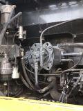 Máquina escavadora usada Sumitomo 210 para a condição de trabalho da venda