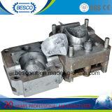 Modificado para requisitos particulares a presión las piezas de aluminio del filtro de la fundición