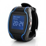 Zxhy GPS388 Portable GPS Tracker Watch per Kids