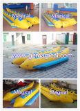 Раздувная шлюпка банана, шлюпка Kayak (PP-124)