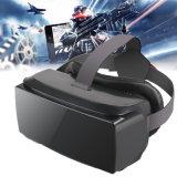 Kino-Realität-Spiel-videogläser 1080P Soem-Bluetooth WiFi Vr 3D für androiden intelligenten LED-Fernsehapparat/flach Fernsehapparat