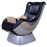 Electric Luxury Air Pressure Shiatsu Vibration Music Cadeira de massagem 3D