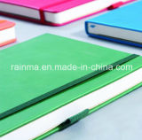 Color lumineux Hardcover Notebook pour Promotion