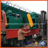 高品質肥料の造粒機の製造者