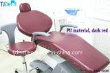 衛生学のNonwovens及び防水PU材料7カラー任意選択現実的な保護歯科椅子カバー(CC007)