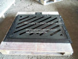 Light Duty Casting Iron Drain Trench Grating En124 B125