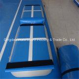 Weißes Line Inflatable Air Floor für Sale
