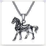 ステンレス鋼の宝石類のファッション小物の方法ペンダント(NK1126)