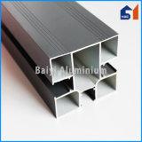 Alta calidad Aluminum Extrusions para el sitio Partition