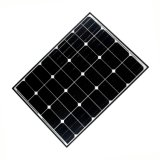 panneau solaire 80W mono pour le réverbère solaire