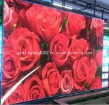 LEDの工場P4屋内デジタル壁のデジタルスクリーン