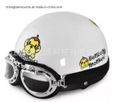 Greensource, película da transferência térmica para o metal do capacete encantador