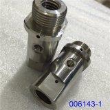 Wasserstrahlausschnitt-Maschinen-Ersatzteil-Öffnungen und Düse