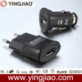 Gleichstrom-Universalarbeitsweg USB-Energien-Adapter Wechselstrom-12W mit Cer UL