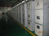 Apparecchiatura elettrica di comando ad alta tensione per il trasformatore di potere di distribuzione