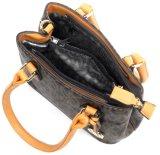 Migliori borse di cuoio sulle borse del cuoio di sconto delle borse del progettista delle signore di modo di vendita Nizza