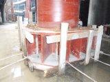 Edificio movible del taller y del almacén de la estructura de acero (marco de acero)