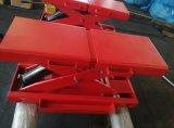 type du poste 5.5t quatre élévateur hydraulique de véhicule de levage automatique avec les crics moyens