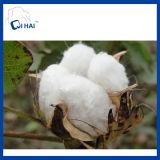 純粋で白い鉱泉の綿タオル(QHSS40059)