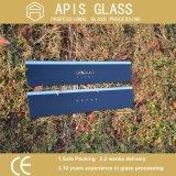 het Achter Geschilderde Glas van 312mm voor het Toestel/Splashbacks van de Keuken