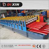 Máquina de fabricação de perfil de painel de telha de telhado de metal
