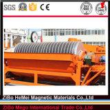 Separatore magnetico permanente del rullo per Particle-0 magnetico bagnato