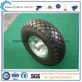 Vendite dell'unità di elaborazione Foam Solid Wheel di Highquality 3.00-4