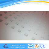 Ceiling acústico (Perforated Gypsum Board) 1200*2400*12mm