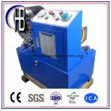 ISO-Cer-Qualitäts-hydraulischer Schlauch-quetschverbindenmaschine