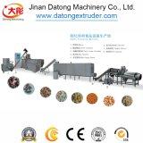 Machine de fabrication de nourriture à la bouche extrudée en mousse extrudée à haute qualité et à haute qualité