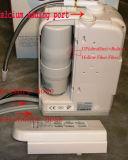 5 plaques Platinium titanique ont plongé l'eau alkaline Ionizer/filtre (le constructeur de technologie, de la Chine du Japon)