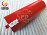 Rouleau d'attente de convoyeur à bande de SPD pour la centrale de traitement en lots concrète