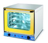 Heo-8 Backofen mit Luftumwälzung-elektrischem Konvektion-Ofen