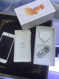 Téléphone cellulaire 2016 de grand écran de Smartphone 6s plus, 6s, téléphone mobile 5s