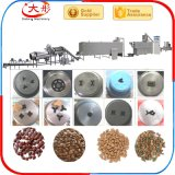 Alimento de animal de estimação da maquinaria de alimento do animal de estimação que faz a máquina