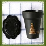 Lámina para gofrar caliente modificada para requisitos particulares para la taza plástica