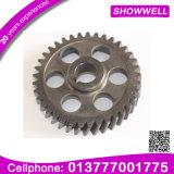 Materielles Kronen-Ritzel-Stahlkegelradgetriebe von China planetarisch/vom Übertragungs-/Starter-Gang