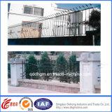 Загородка металла высокого качества селитебная &Commercial орнаментальная