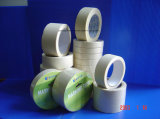 Anhaftendes Masking Tape, Creper Tape, Autmotive Use Creper Tape, Standard Masking Tape, Masking Tape mit Temperature Resistance, Auomative Paitting Masking Tape