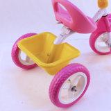 Preiswertes Preis-Baby-Dreiradneues Modell