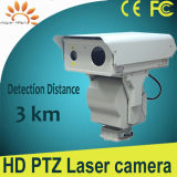laser Camera di 3km Night Visioin Network IR