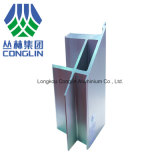 Aluminium Alloyの軽いRail Profiles