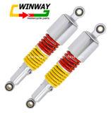 Ww-6238 kleurrijke AchterSchokbreker Cg125,