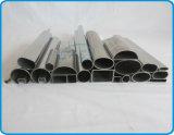 Трубы нержавеющей стали AISI 316L прямоугольные