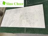 De Italiaanse Witte Marmeren Prijs van Tegels 30X30 Cararra