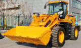 2.2ton Mini Loader 1.65m3 Capacity Mini Wheel Loader
