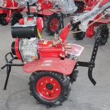 ホンダの小型耕うん機のカルチィベーター6.5HPのディーゼル小型耕うん機