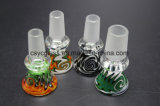 Heady Glas van het Booreiland werpt 14.4mm 18.8mm voor de Pijpen van het Glas