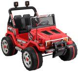 Giro della jeep del giocattolo dei capretti 12V sull'automobile da vendere