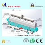 Drogende Machine van het Vloeibare Bed van het natrium-chloride de Trillende